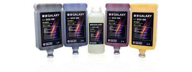 DX5 – Disperse Dye Ink