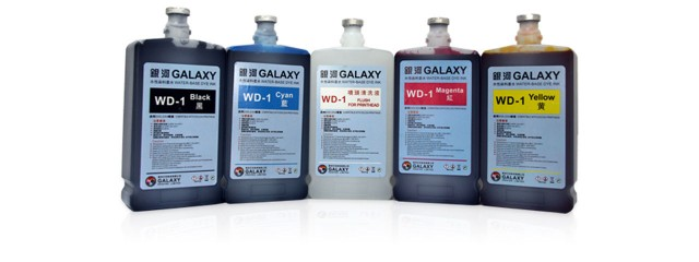 WD-1 Water-base Dye Ink