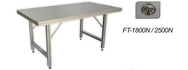 Phaeton Flatbed Table