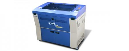GCC LaserPro Spirit LS