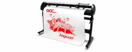 GCC Jaguar V Kesici Plotter