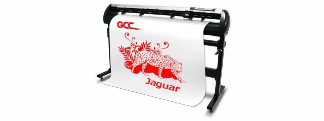 GCC Jaguar V Kesici Plotter