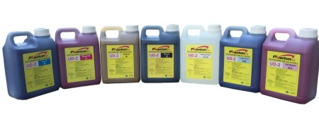 UD2 Eco-Solvent Ink